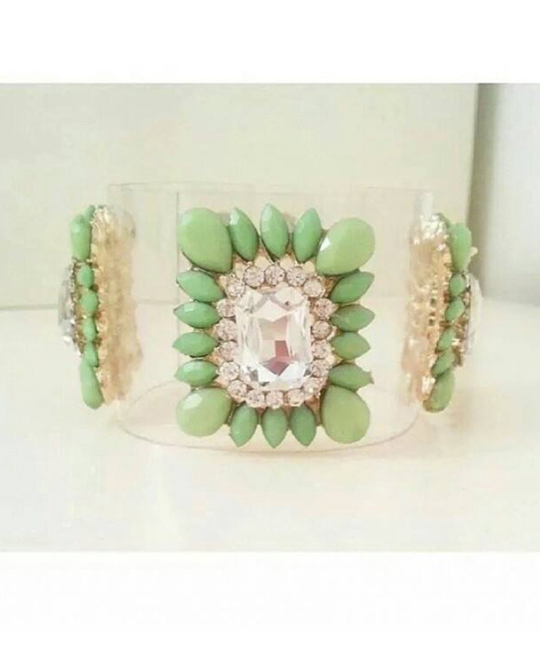 BRACCIALE SHOUROUK INSPIRED