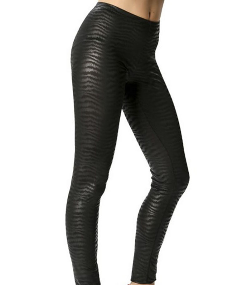LEGGINGS ZEBRATI