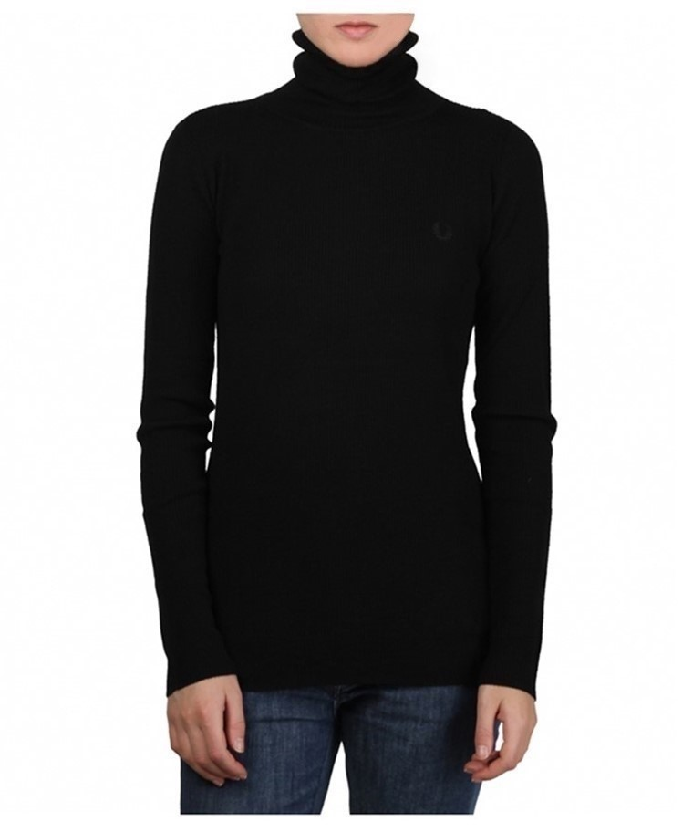 reputable site 14c5c 33c44 MAGLIONE DOLCEVITA FRED PERRY