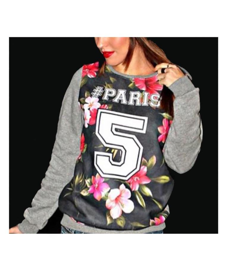 FELPA FLOREALE PARIS